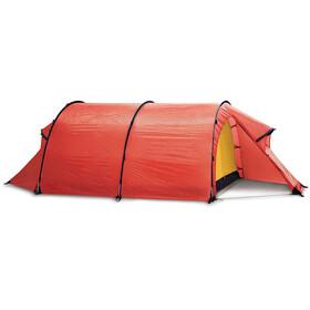 Hilleberg Keron 3 Tent red
